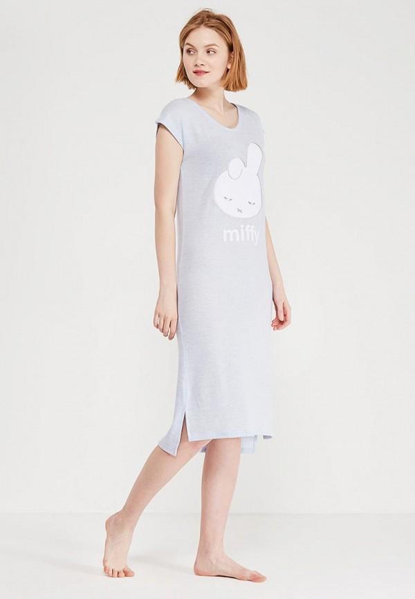 Сорочка ночная women'secret women'secret WO004EWAIQK3 ночные сорочки linse ночная сорочка