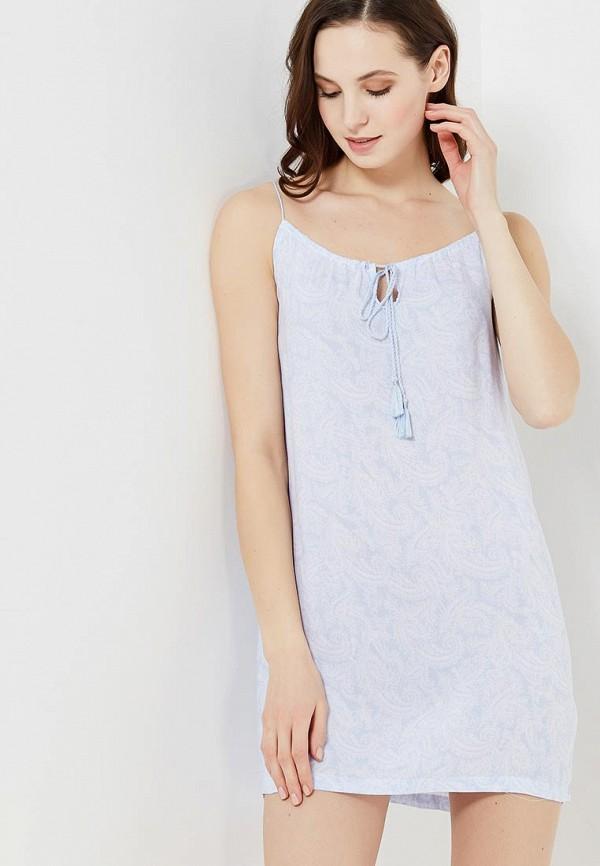 Сорочка ночная women'secret women'secret WO004EWVJA27 ночные сорочки linse ночная сорочка