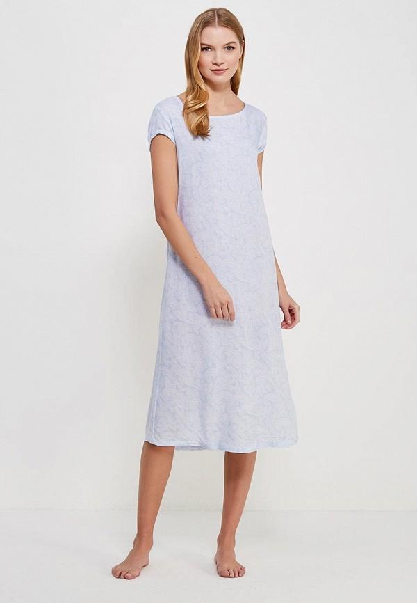 Сорочка ночная women'secret women'secret WO004EWVJA33 ночные сорочки linse ночная сорочка