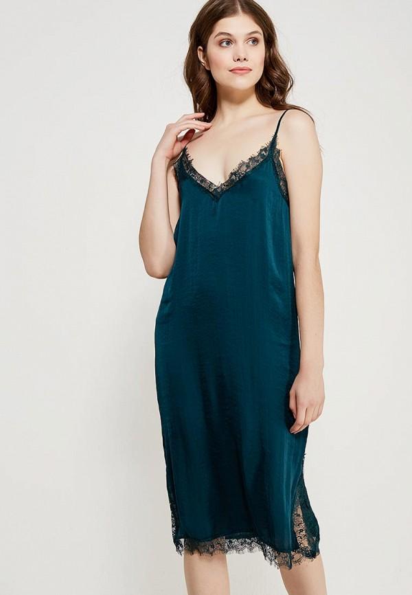 Сорочка ночная women'secret women'secret WO004EWWWZ74 ночные сорочки linse ночная сорочка