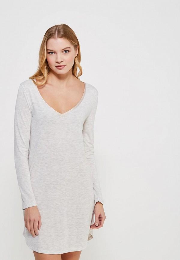 Сорочка ночная women'secret women'secret WO004EWWWZ78 ночные сорочки linse ночная сорочка