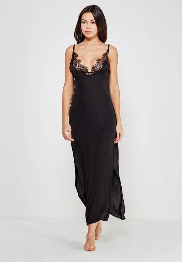 Сорочка ночная women'secret women'secret WO004EWWXA04 ночные сорочки linse ночная сорочка