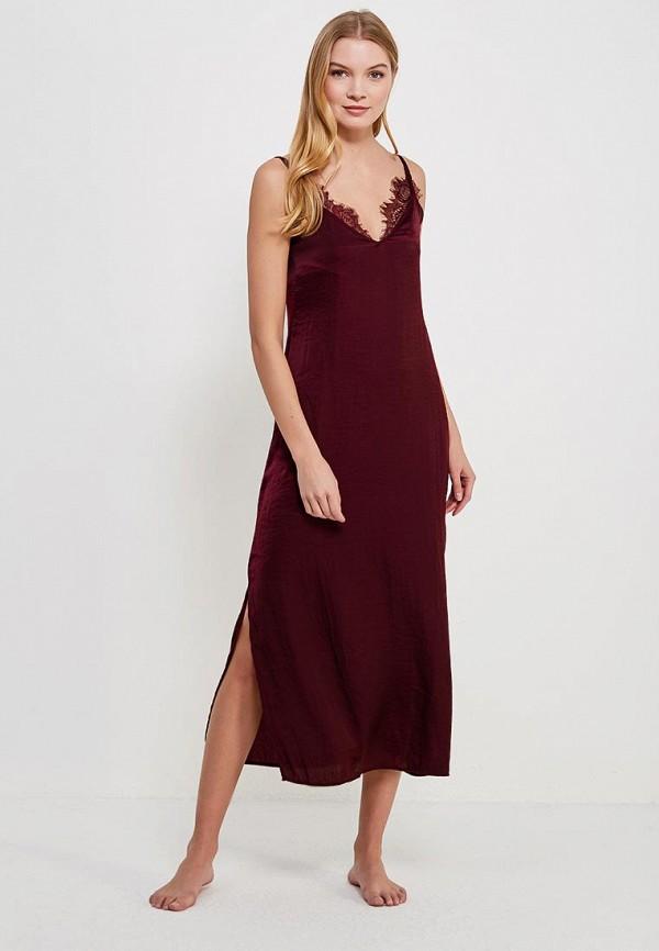 Сорочка ночная women'secret women'secret WO004EWWXA05 ночная сорочка 2 штуки quelle arizona 464118