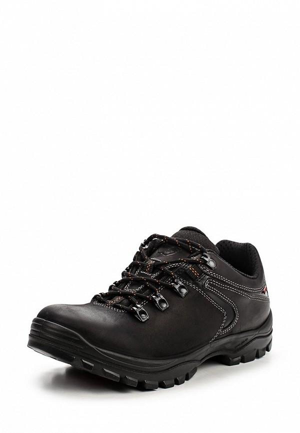 Мужские ботинки Wojas 2376-91