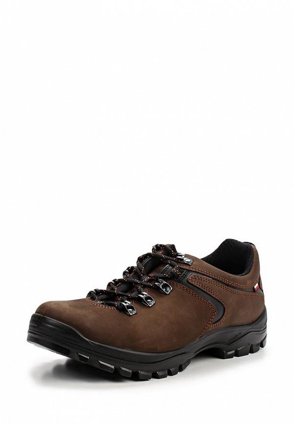 Мужские ботинки Wojas 2376-92