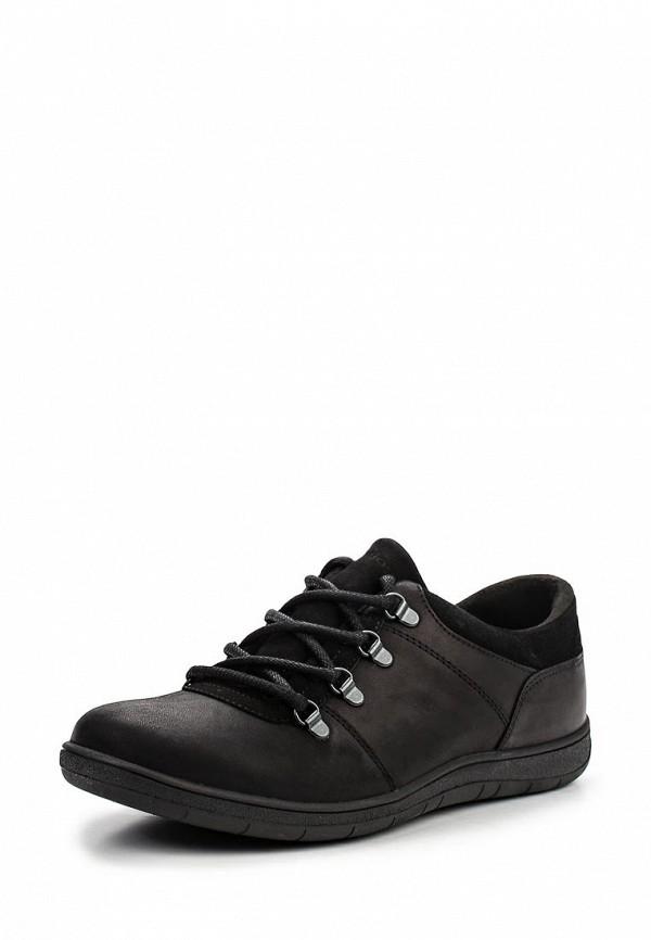 Мужские ботинки Wojas 5028-91