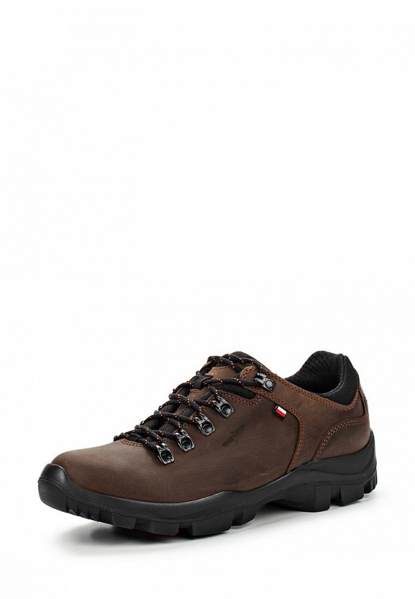 Мужские ботинки Wojas 9377-92