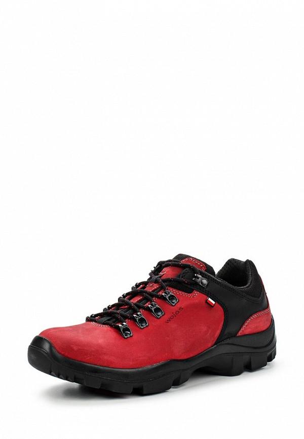 Спортивные мужские ботинки Wojas 9377-98