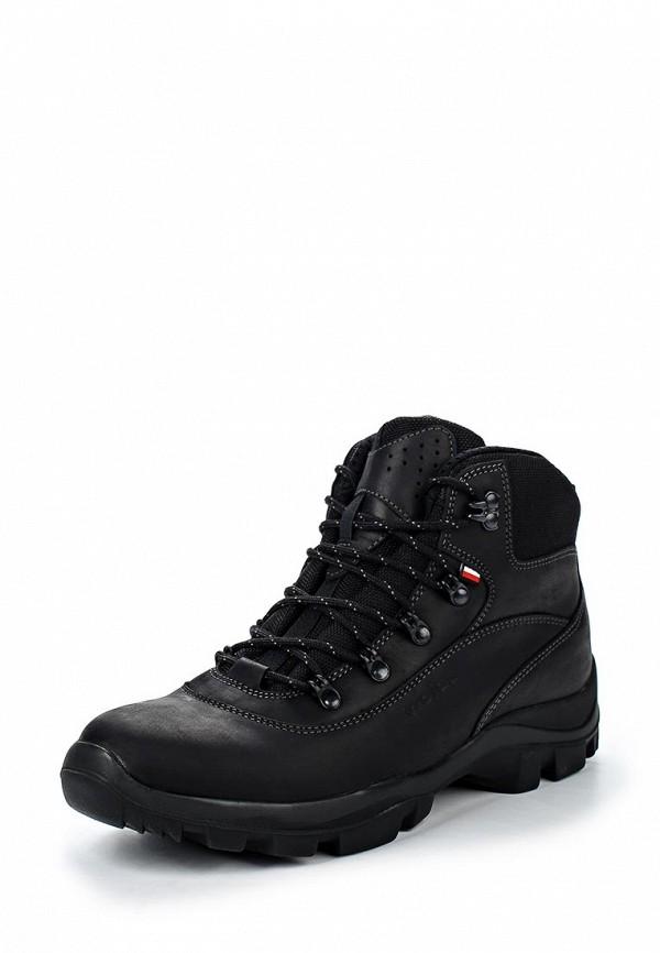 Спортивные мужские ботинки Wojas 9378-91