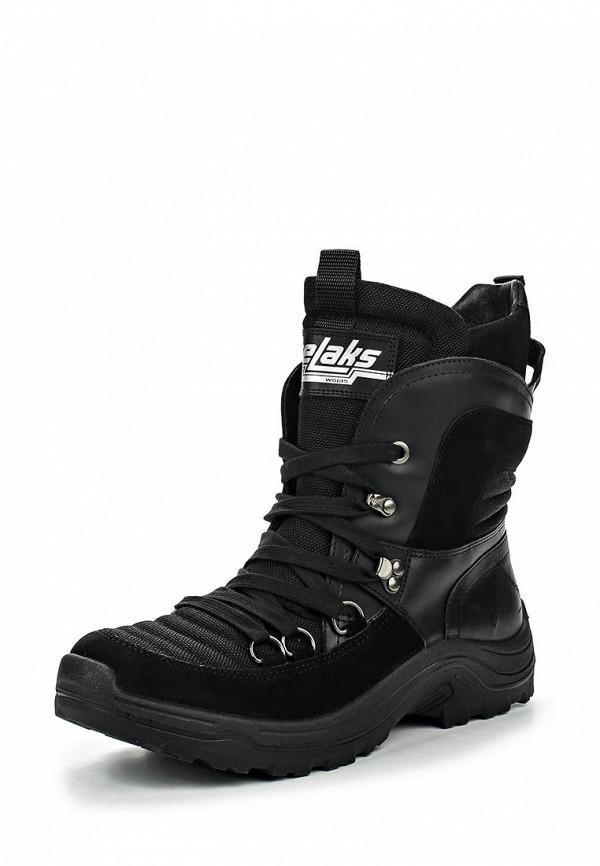 Спортивные мужские ботинки Wojas 2380-81