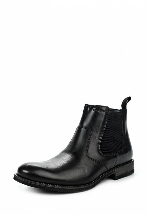 Ботинки классические Wojas 5158-51