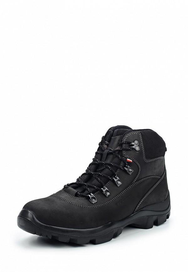 Ботинки трекинговые Wojas Wojas WO009AMWLS61 ботинки caterpillar ботинки