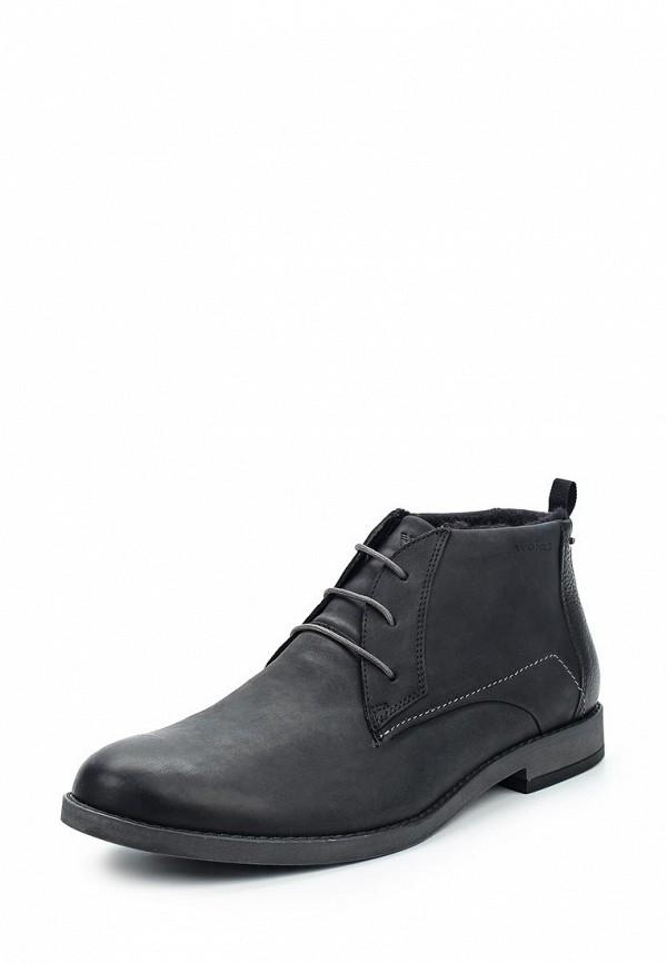 Фото Ботинки Wojas. Купить с доставкой