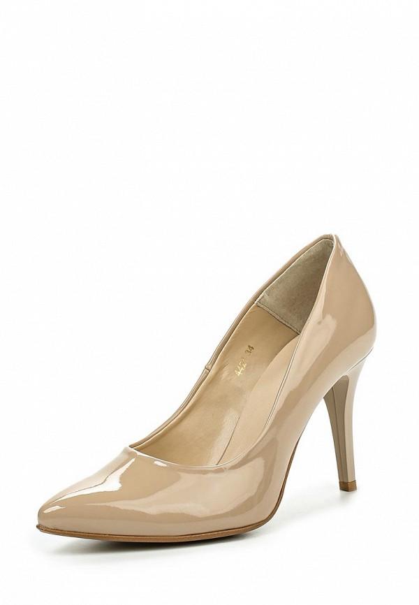 Туфли на шпильке Wojas 4421-34