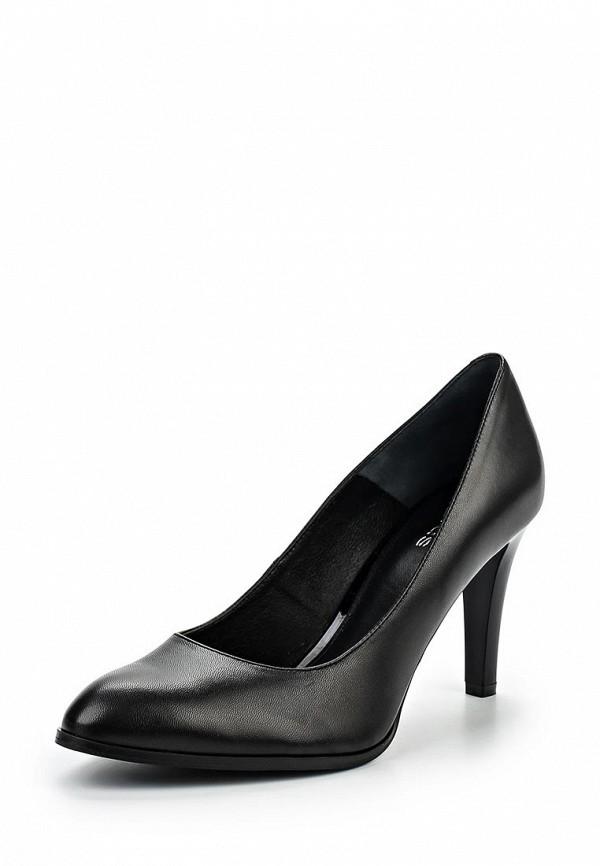 Туфли Wojas
