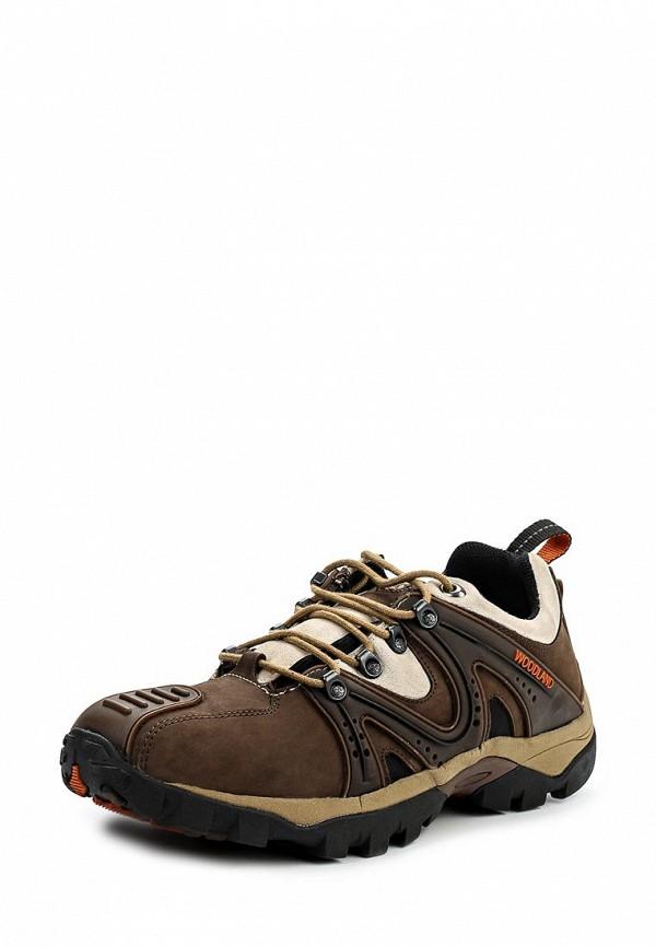 Спортивные мужские ботинки WOODLAND GC1476114