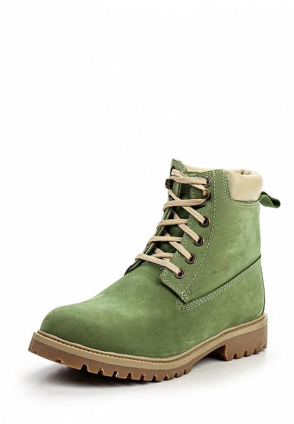 Ботинки Woodland Woodland WO010AMLZI33