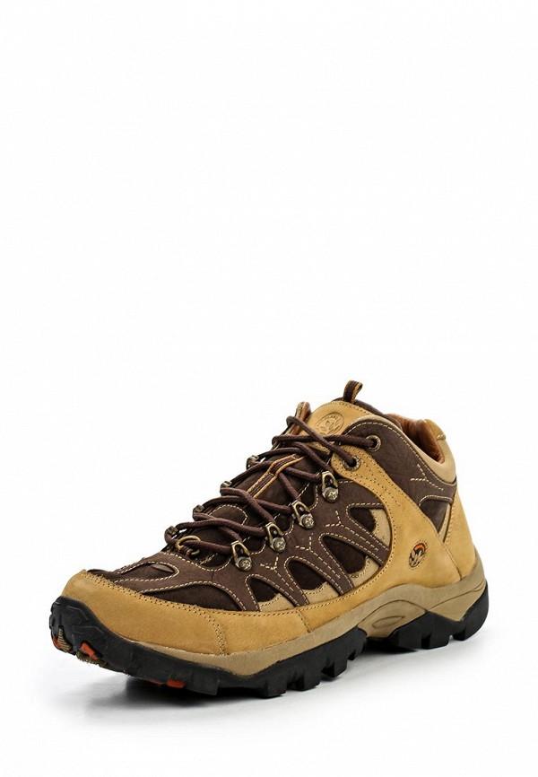 Спортивные мужские ботинки WOODLAND GC1619114