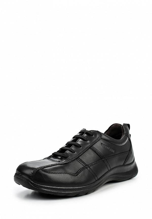 Мужские ботинки WOODLAND GC1511114