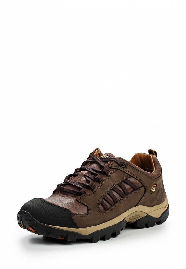 Мужские ботинки WOODLAND GC1836115