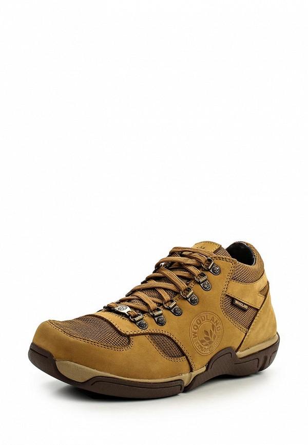 Спортивные мужские ботинки WOODLAND GC1871115