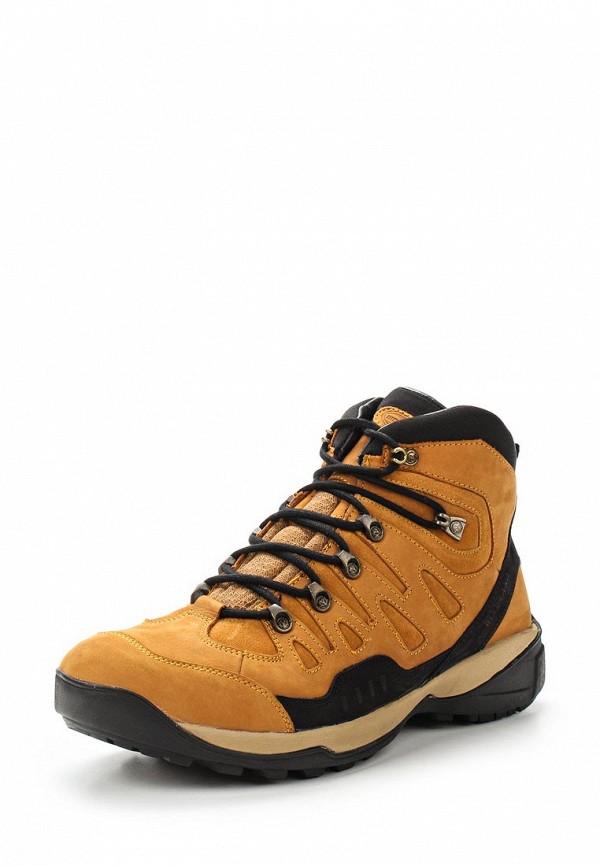 Ботинки трекинговые Woodland Woodland WO010AMURJ46 ботинки woodland woodland mp002xm0m0jh