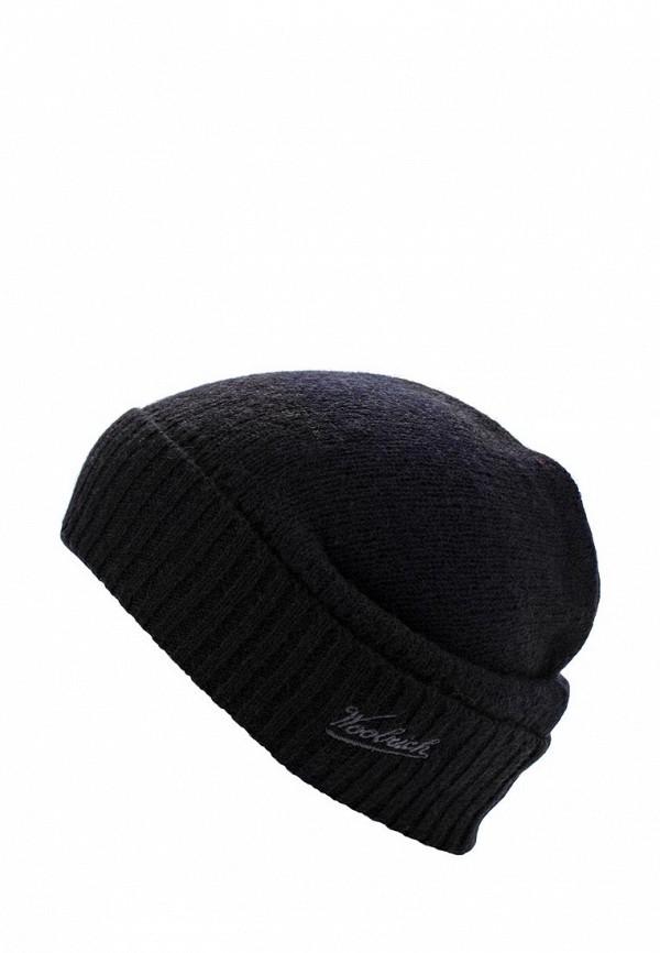 Шапка Woolrich (Вулрич) WOACC1458