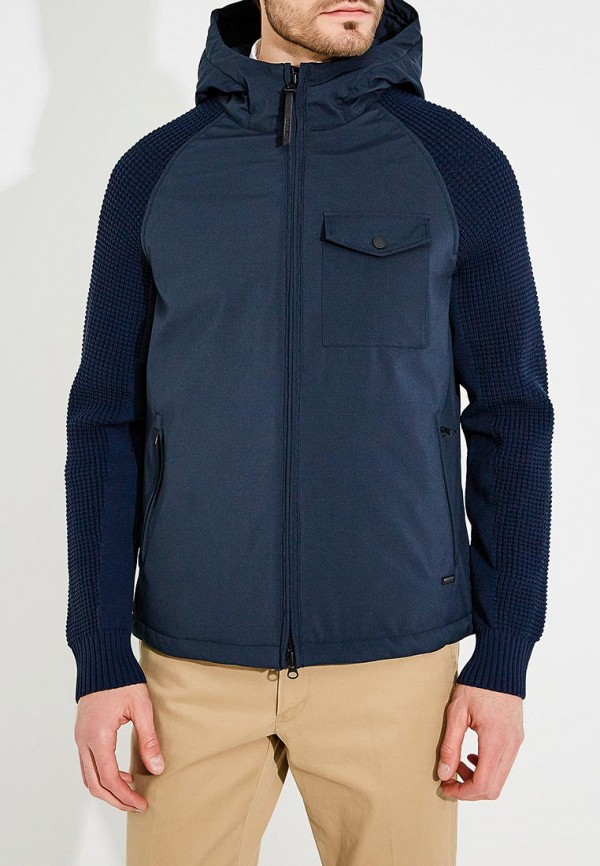Куртка утепленная Woolrich Woolrich WO256EMAEHU4 hiipoo джинсовая куртка