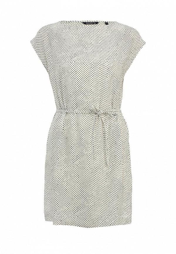 Платье-миди Woolrich (Вулрич) WWABI0310