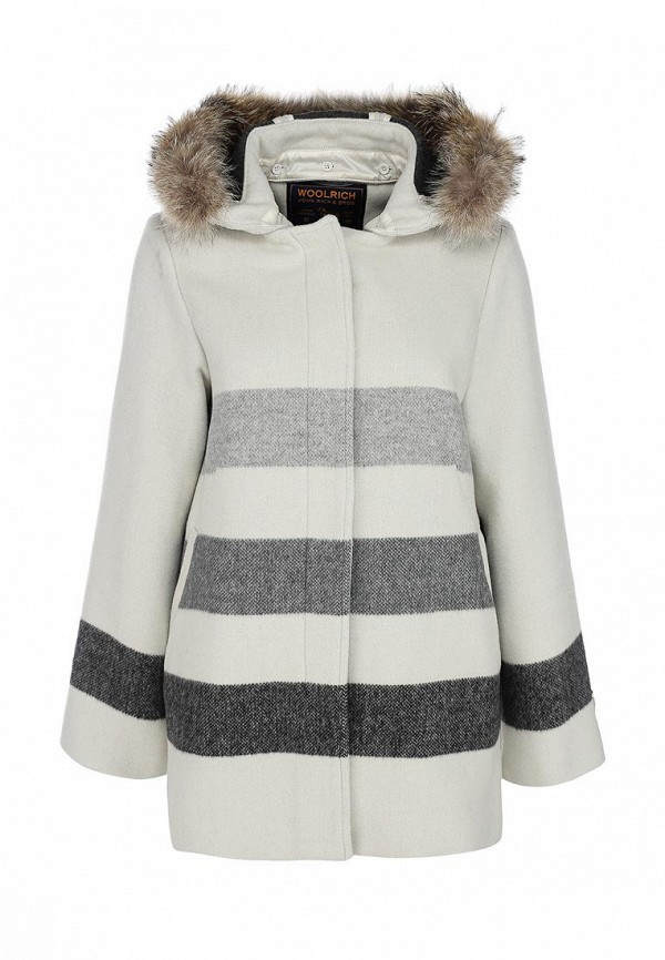 Женские пальто Woolrich (Вулрич) WWCPS2264