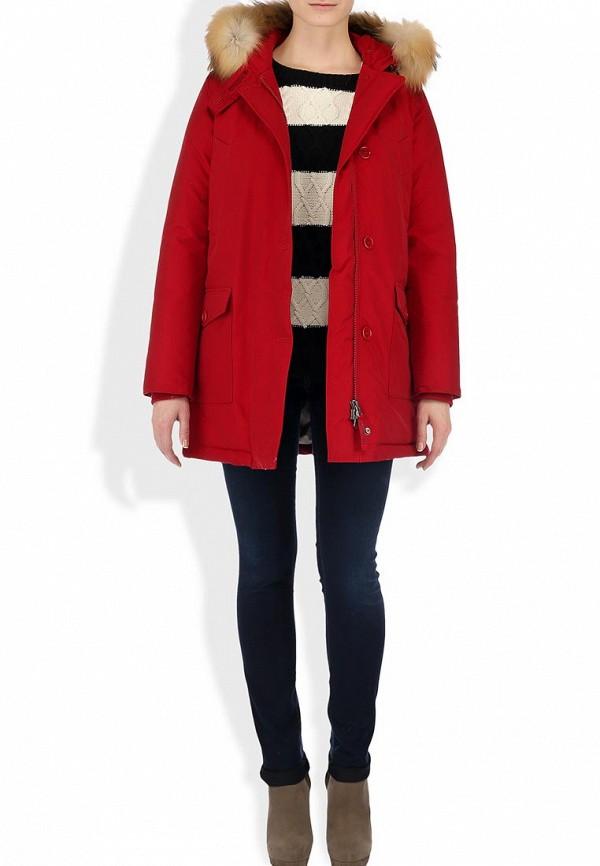 Купить Женскую Куртку Woolrich