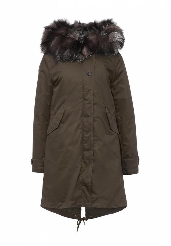 Куртка утепленная Woolrich WWCPS2379