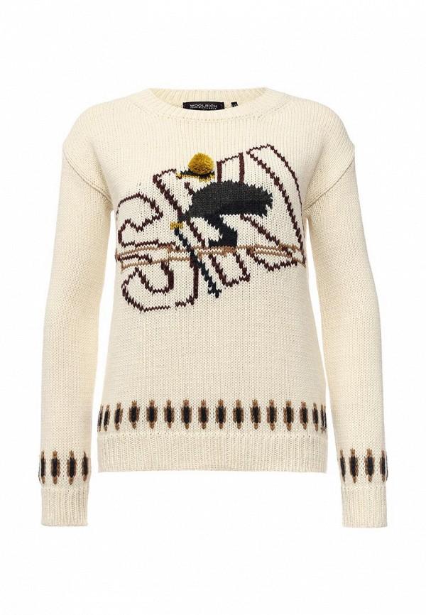 Пуловер Woolrich (Вулрич) WWMAG1618