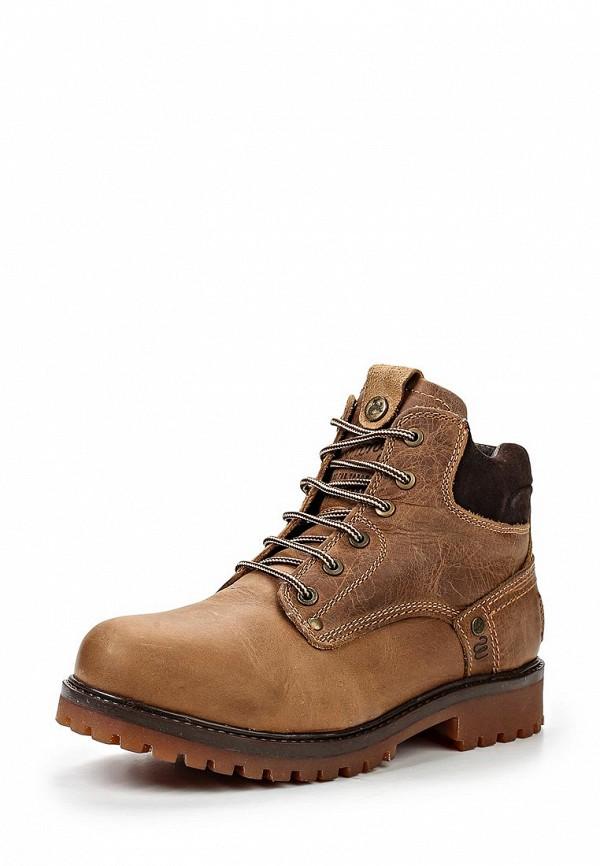 Ботинки Wrangler WM122000/F