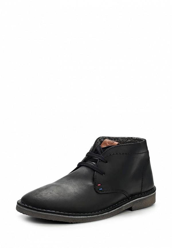 Ботинки Wrangler Wrangler WR224AMCNU39 цены онлайн