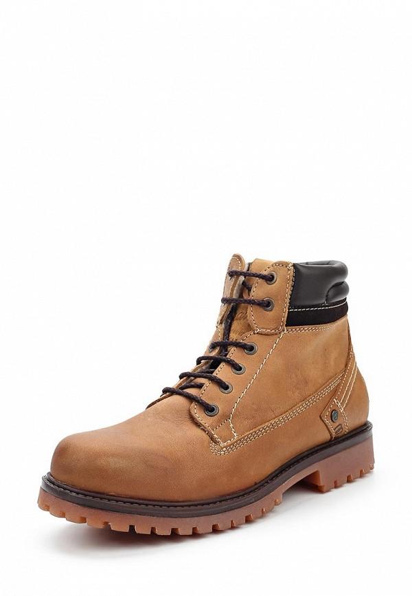 Ботинки Wrangler Wrangler WR224AMLIR99 wrangler wrangler w443y570l