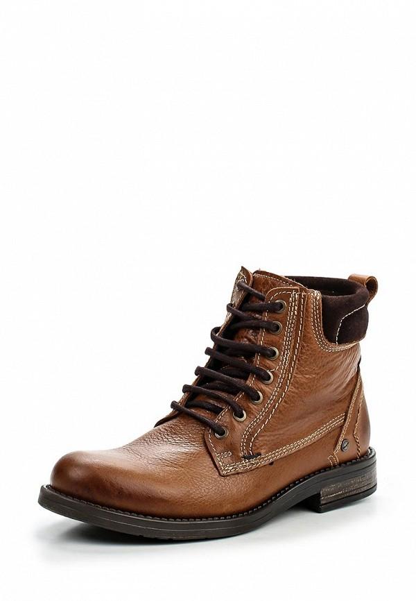Ботинки Wrangler WM162020