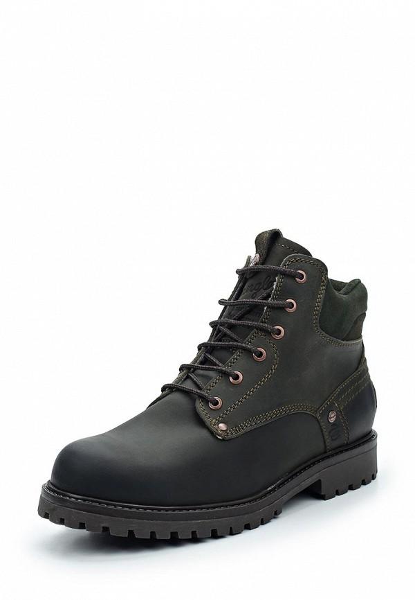 Ботинки Wrangler Wrangler WR224AMWUM26 wrangler w121nr87n
