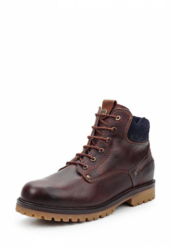 Ботинки Wrangler Wrangler WR224AMWUM29 цены онлайн