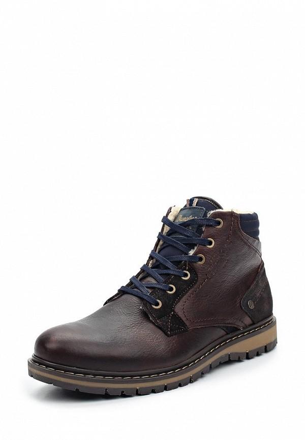 Ботинки Wrangler Wrangler WR224AMWUM39 цены онлайн