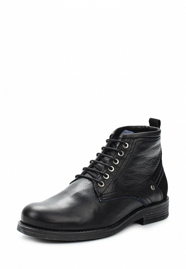 Ботинки Wrangler Wrangler WR224AMWUM46 цены онлайн