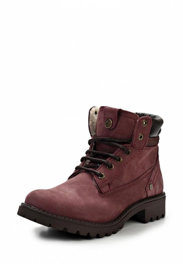 Женские ботинки Wrangler (Вранглер) WL142500/F