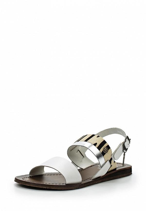 Женские сандалии Wrangler (Вранглер) WL151621