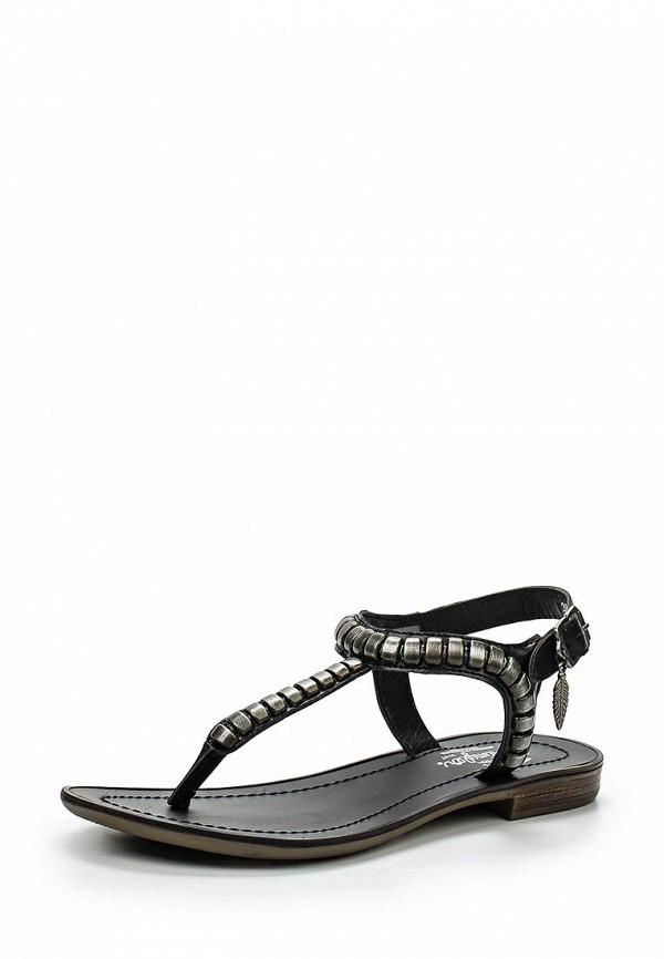 Женские сандалии Wrangler (Вранглер) WL151631