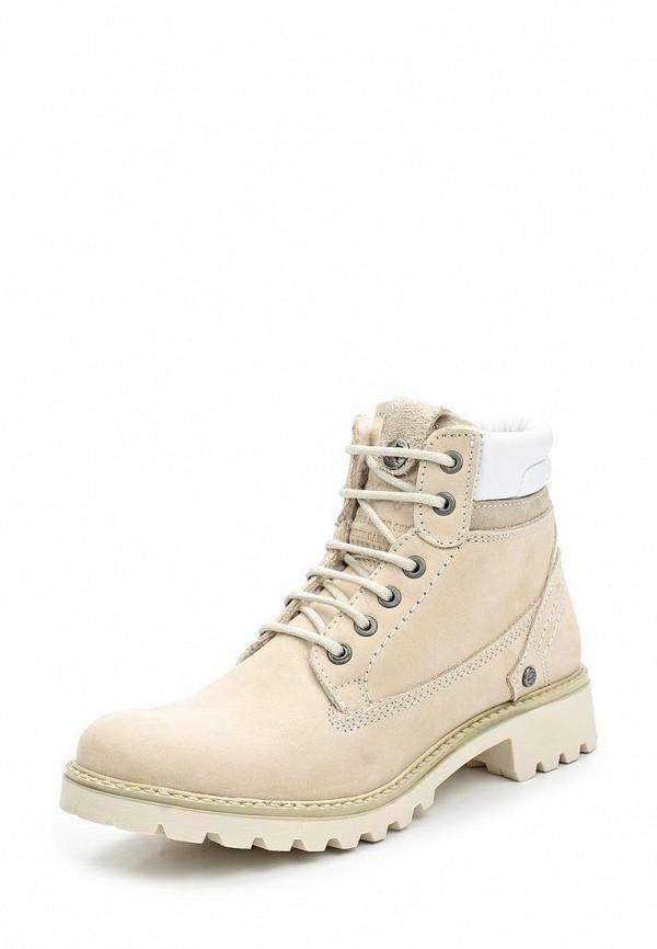 Ботинки Wrangler Wrangler WR224AWWUK28 wrangler wrangler wr224emjas30