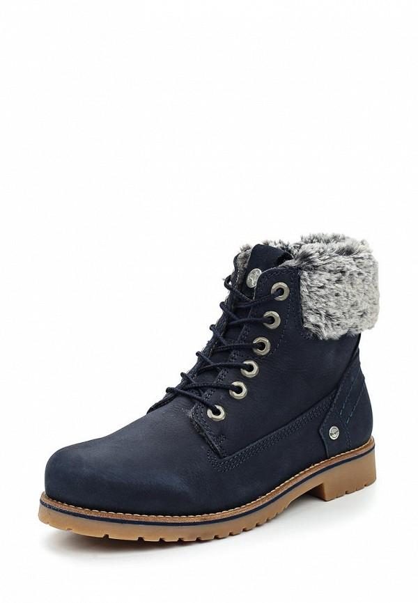 Ботинки Wrangler Wrangler WR224AWXJD27 цены онлайн
