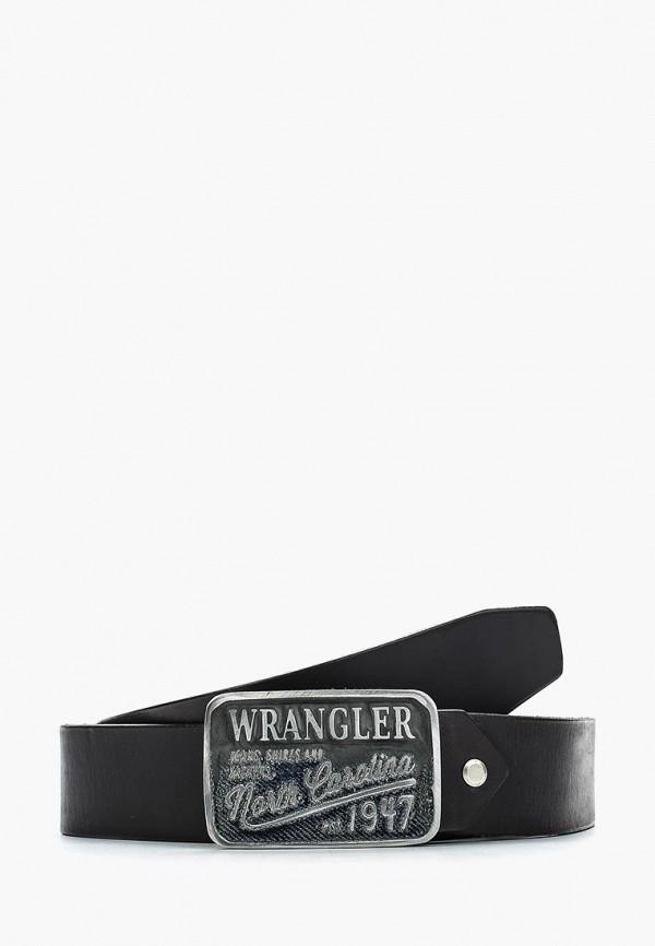 Ремень Wrangler Wrangler WR224DMEPJ19 ремень wrangler wrangler wr224dmapku3