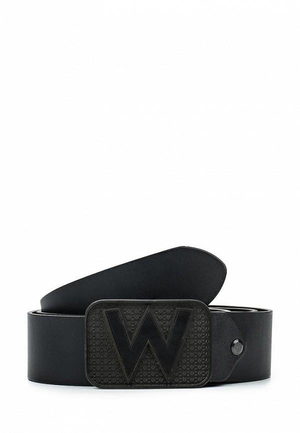 Ремень Wrangler W0A65US01