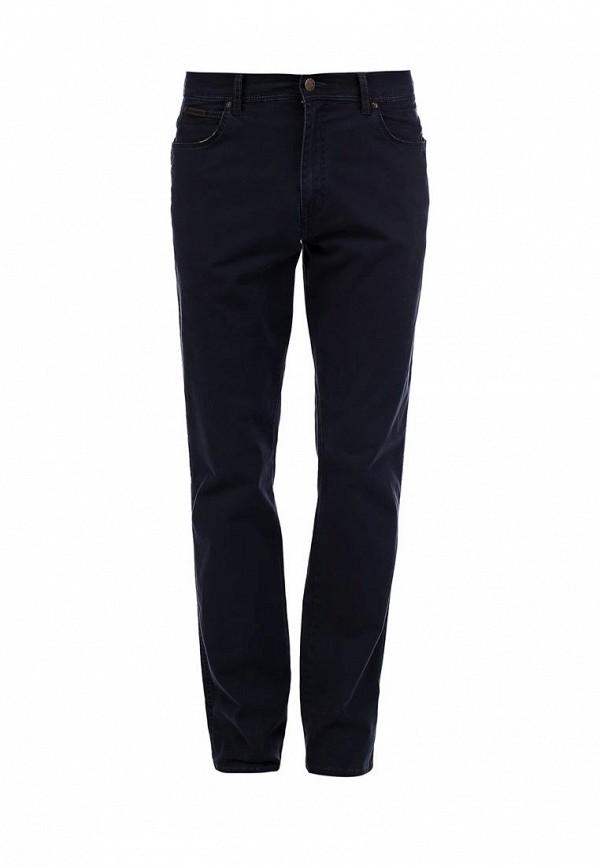 Мужские прямые джинсы Wrangler (Вранглер) W121AP114
