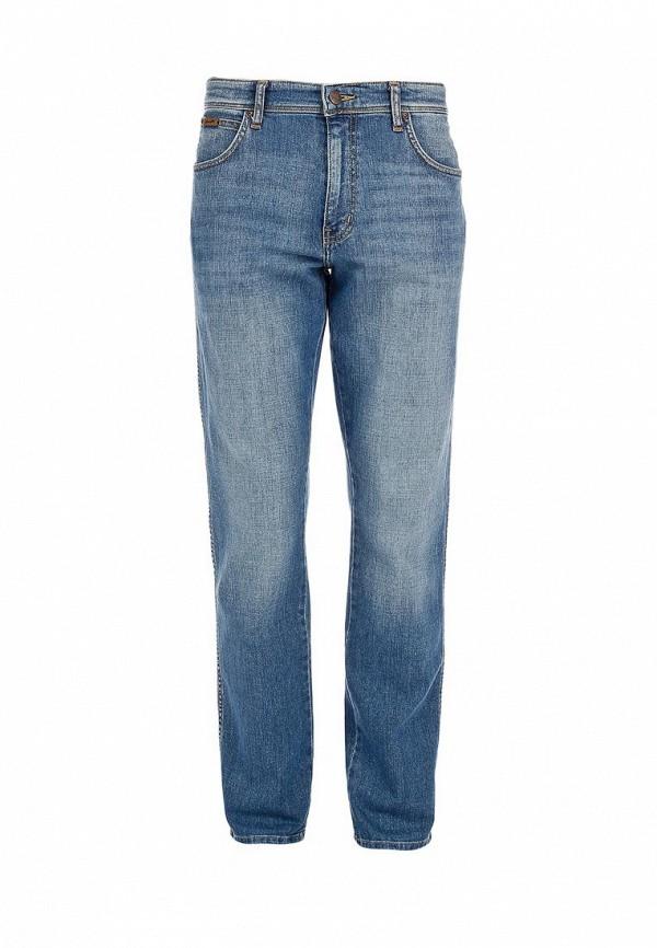 Мужские прямые джинсы Wrangler (Вранглер) W1219237X